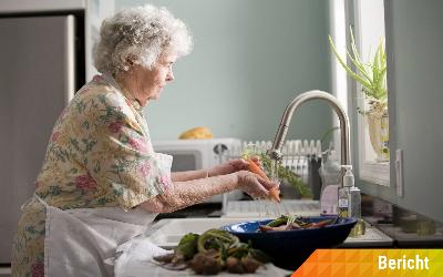 Einkaufen für Senioren – ein Interview mit Sarah Rieser