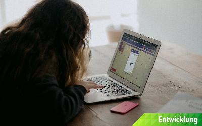 Anmeldung für Kinder ohne E-Mail nun möglich