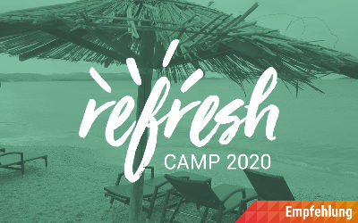 Refreshcamp 2020