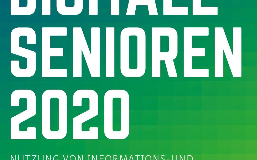 Studie zu digitalen Senioren